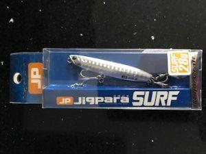 sea bass jig