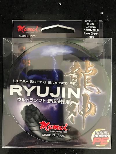 Momoi Ryujin