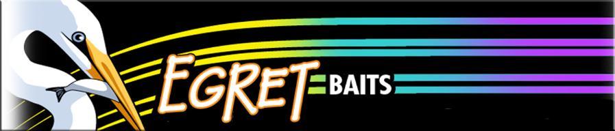 Egret Baits