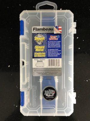 tackle box Flambeau