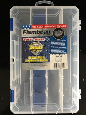tackle box Flambeau