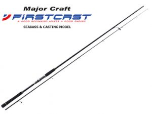 sea bass rod Major Craft Firstcast