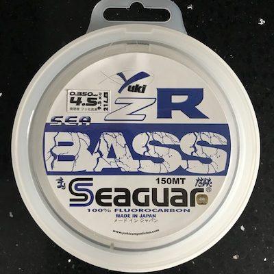 Yuki Seaguar ZR Sea Bass