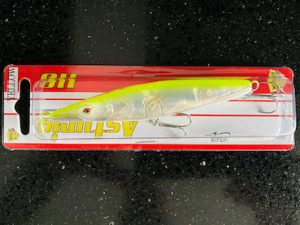 sea bass surface lure